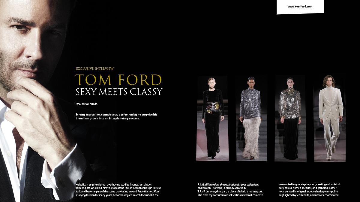 7 Tom Ford
