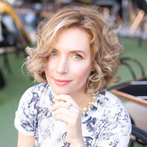 Elena Stogova
